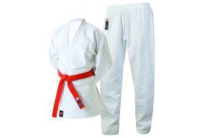 Judo Suits and Equipment - NI Judo